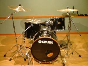 Yamahaドラムセット