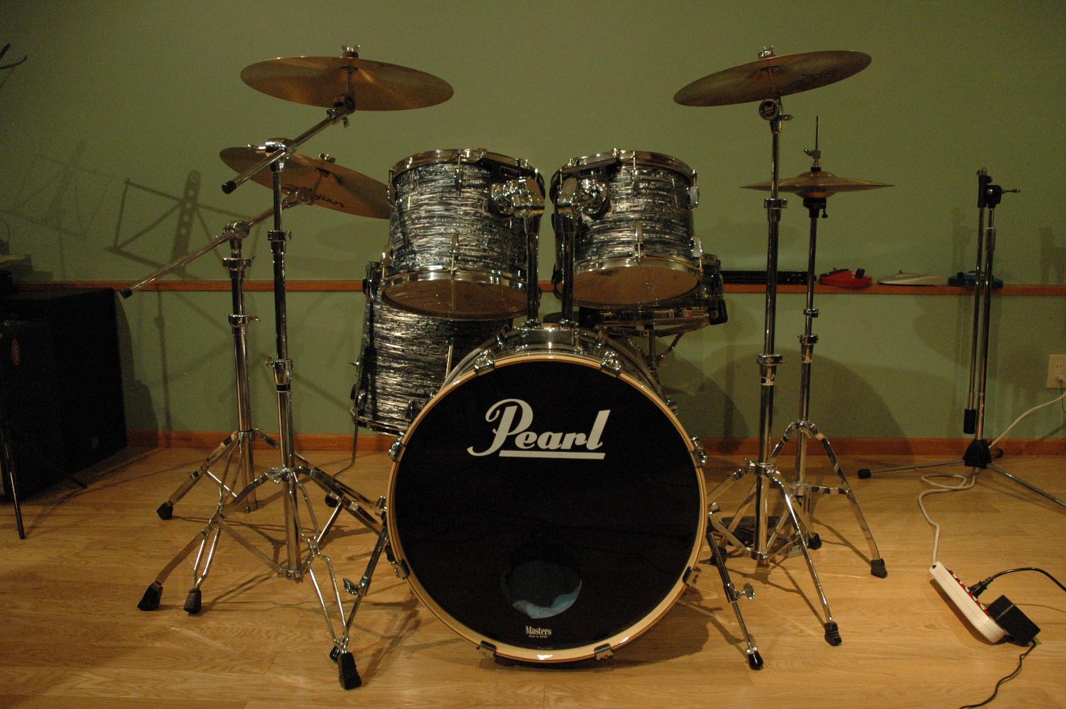 Pearl_EX_set