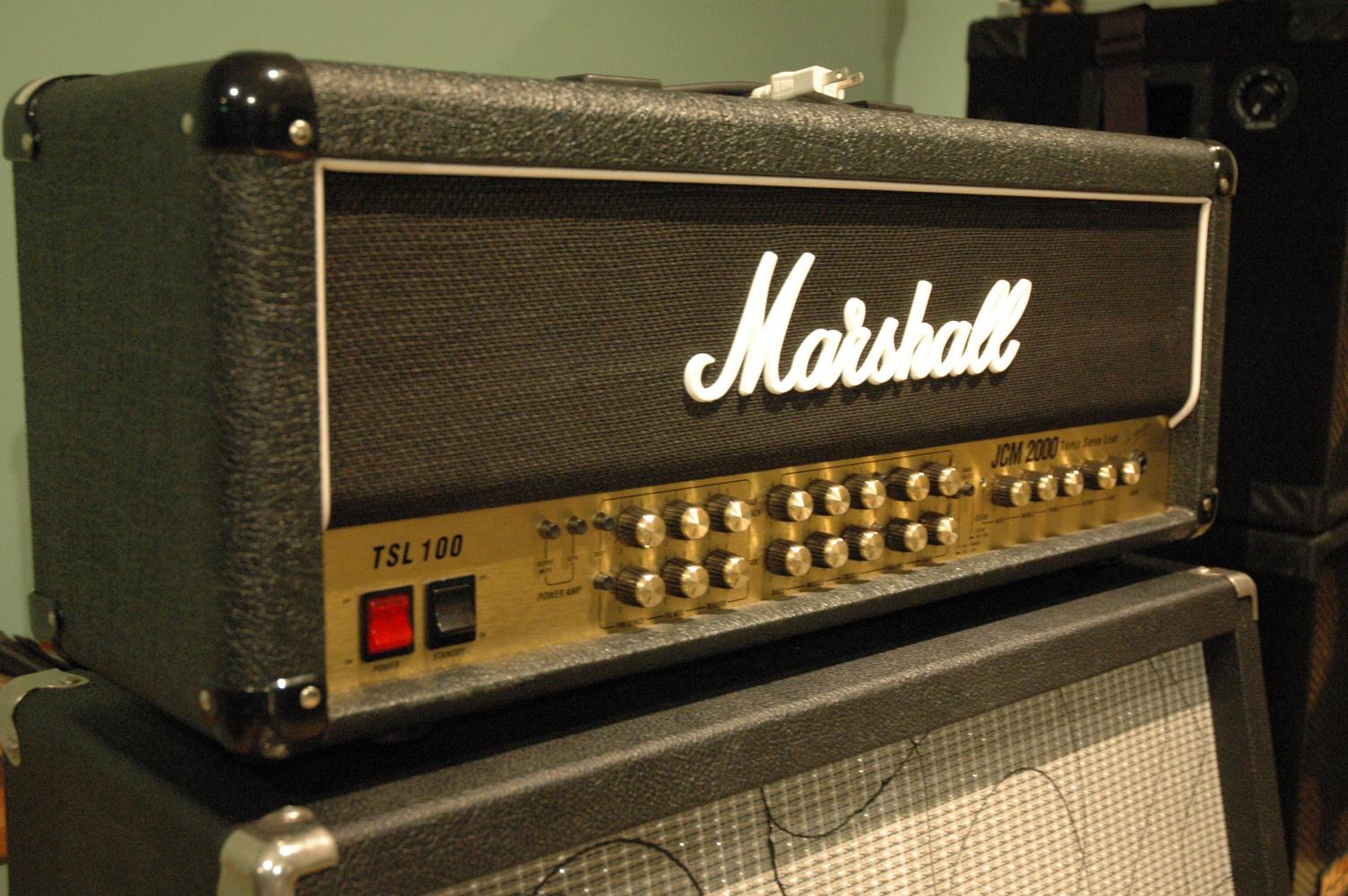 Marshall-JCM2000-TSL100