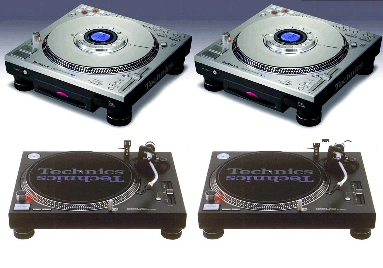 TECHNICS-SL1200-SLDZ1200