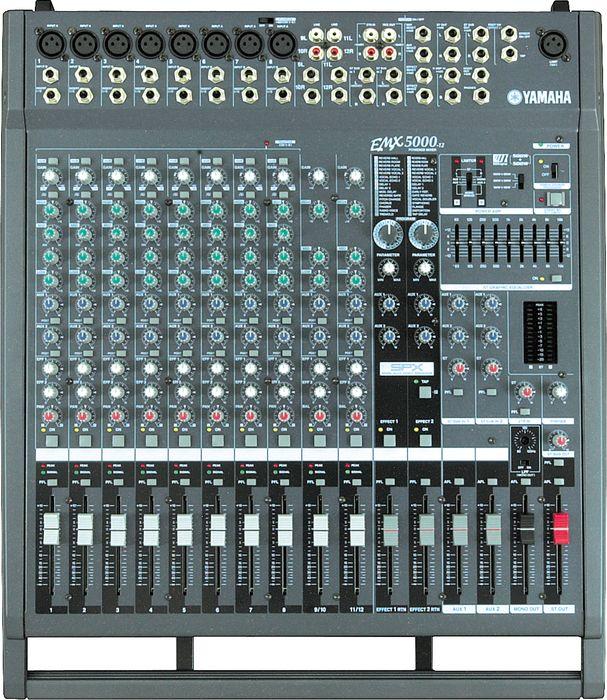 YAMAHA-EMX-5000