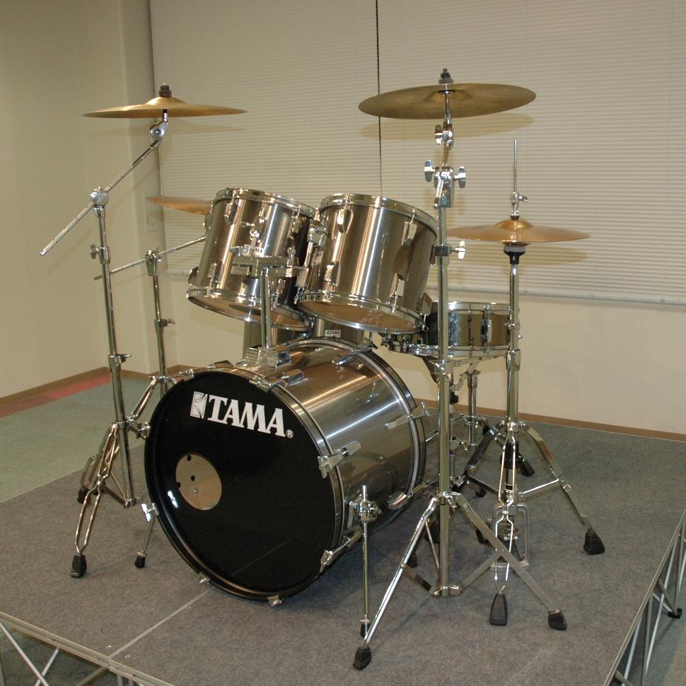 tama_drumset