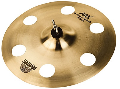 SABIAN O-ZONE SPLASH 12