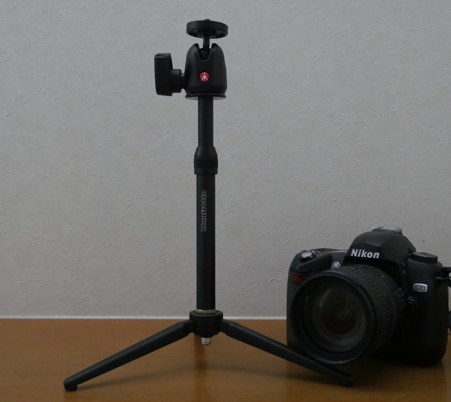 Manfrotto209,492LONG
