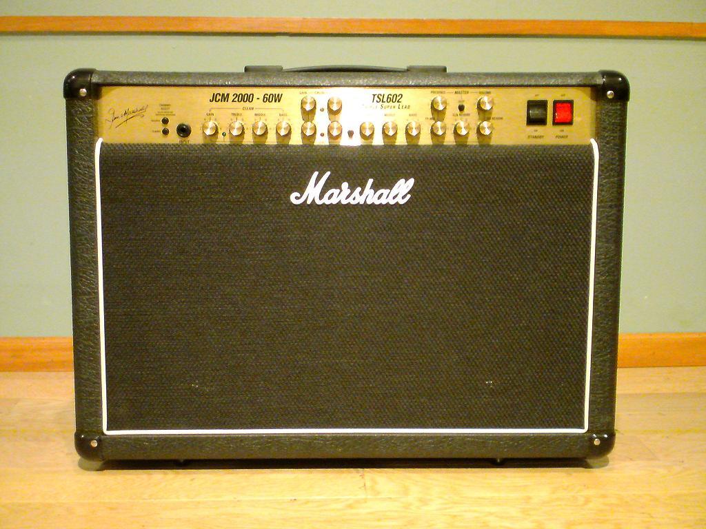 Marshall-JCM2000-TSL602