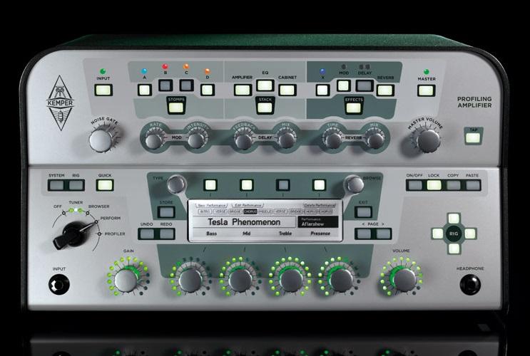 Kemper-Profilling-Amplifier