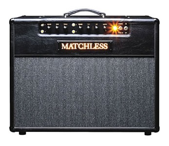 MATCHLESS-DC-30