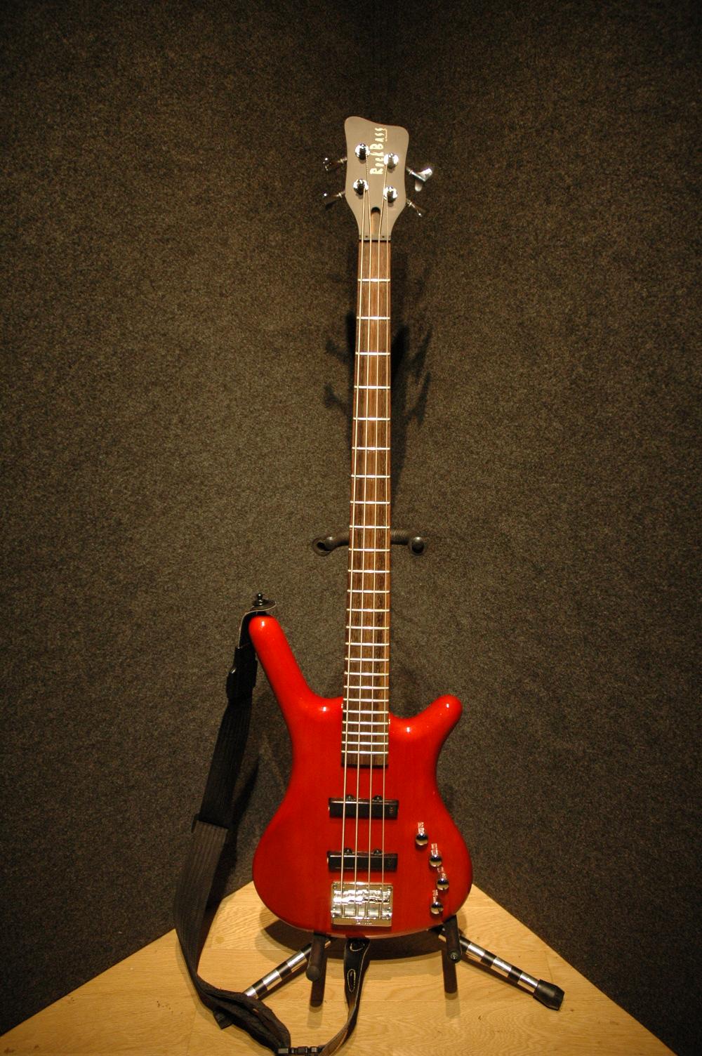 Warwick Rock Bass JB